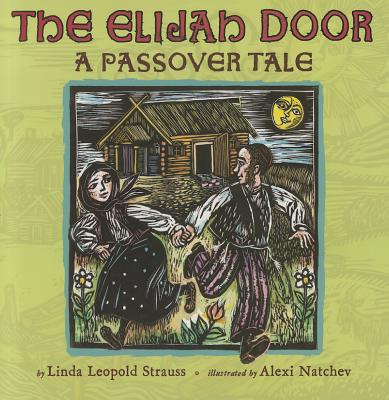 Image for The Elijah Door: A Passover Tale