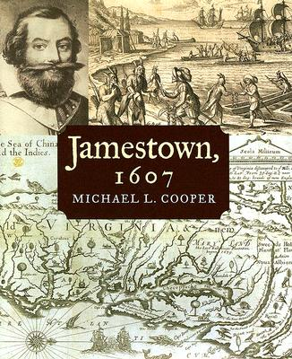 Jamestown, 1607, Cooper, Michael