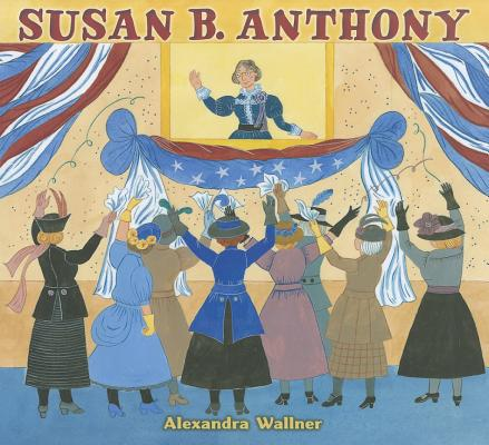 Image for Susan B. Anthony