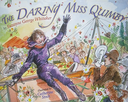 Image for The Daring Miss Quimby