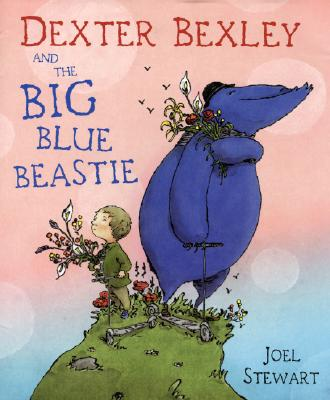 Image for Dexter Bexley and the Big Blue Beastie
