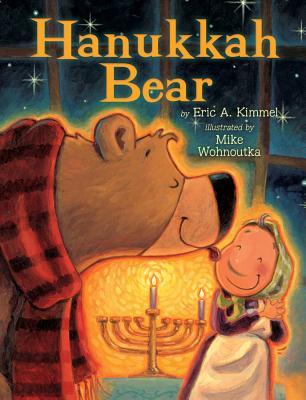 Image for Hanukkah Bear