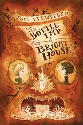 Image for The Bottle Imp of Bright House