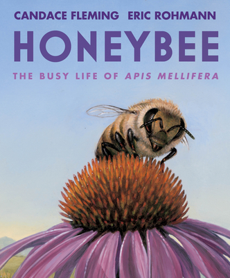 Image for HONEYBEE: THE BUSY LIFE OF APIS MELLIFERA