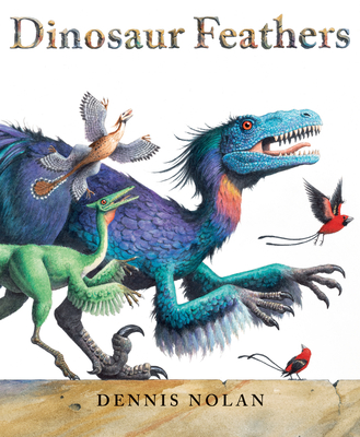 Image for Dinosaur Feathers