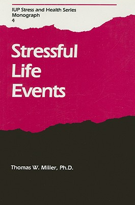 Image for Stressful Life Events