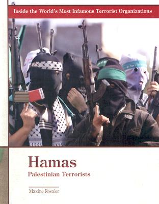 Image for Hamas: Palestinian Terrorists (Inside the World's Most Infamous Terrorist Organizations)
