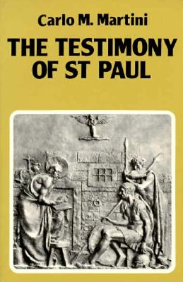 Image for The Testimony of St. Paul