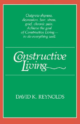 Image for Constructive Living (Kolowalu Books (Paperback))