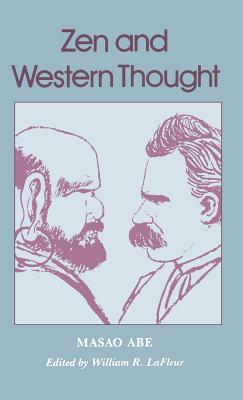 Image for Zen and Western Thought
