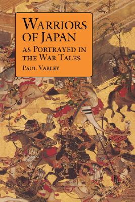 Image for Warriors of Japan as Portrayed in the War Tales