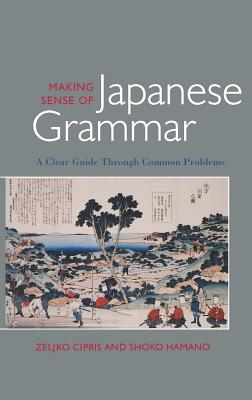 Image for Making Sense of Japanese Grammar: A Clear Guide through Common Problems