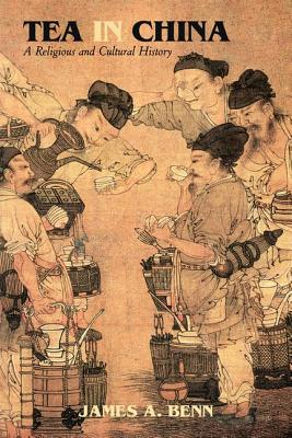 Image for Tea in China: A Religious and Cultural History