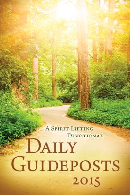 Image for Daily Guideposts 2015
