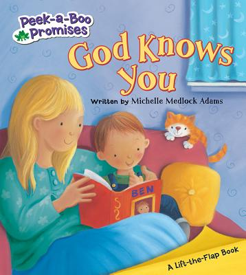 Image for God Knows You