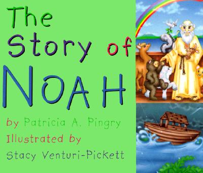 Image for The Story of Noah