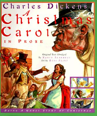 Image for Christmas Carol in Prose : Being a Ghost Story of Christmas