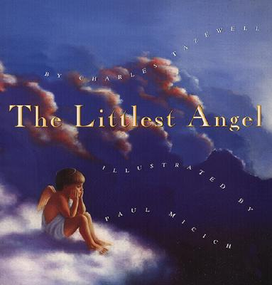 The Littlest Angel, Tazewell, Charles