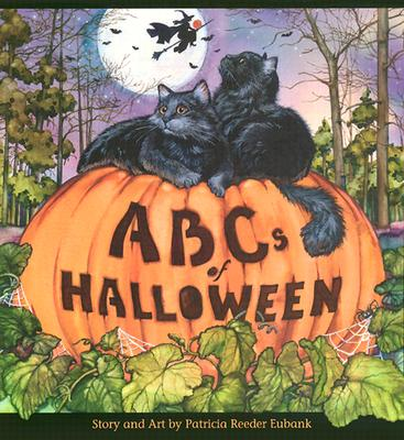 Image for ABC'S OF HALLOWEEN