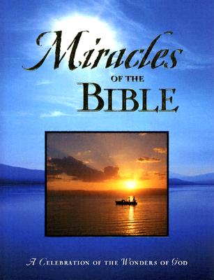 Image for Miracles Of The Bible
