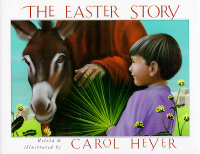 Image for EASTER STORY
