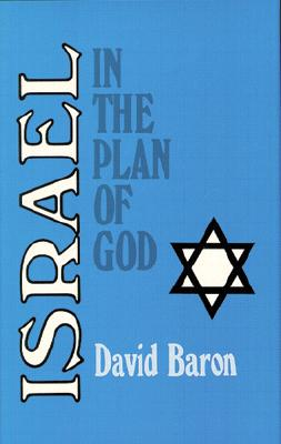 Image for Israel in the Plan of God