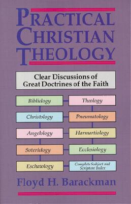 Image for Practical Christian Theology