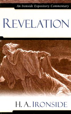 Image for Revelation (Ironside Expository Commentaries)