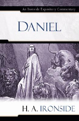 Image for Daniel (Ironside Expository Commentaries)