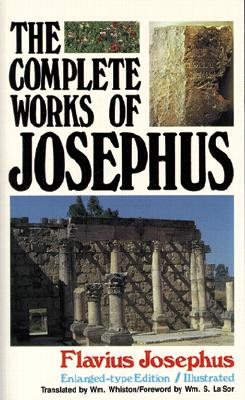 Image for The Complete Works of Josephus