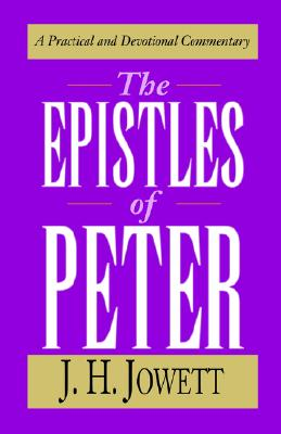 Image for The Epistles of Peter