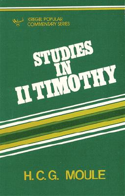 Image for Studies in II Timothy