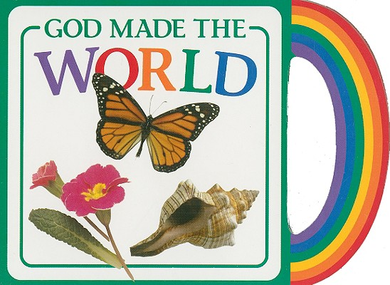 Image for God Made the World (God Made...)