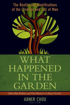 Image for What Happened in the Garden