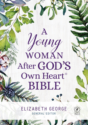 Image for A Young Woman After God's Own Heart Bible