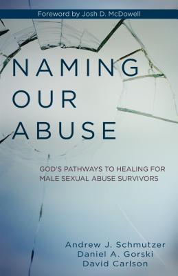Image for Naming Our Abuse: God's Pathways to Healing for Male Sexual Abuse Survivors