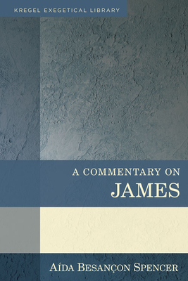 Image for A Commentary on James