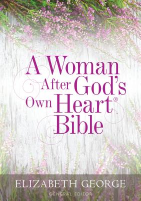 Image for A Woman After God's Own Heart Bible