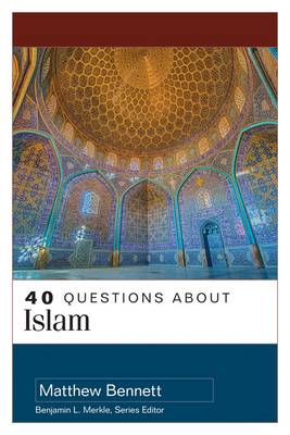 Image for 40 Questions About Islam