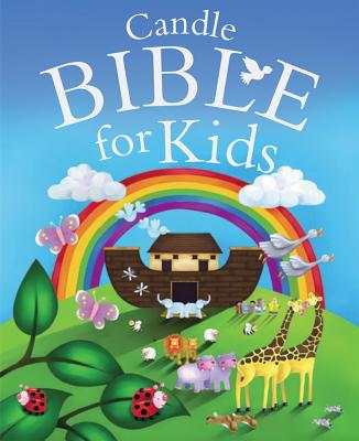 Image for Candle Bible for Kids