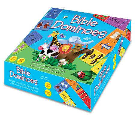 Image for Bible Dominoes