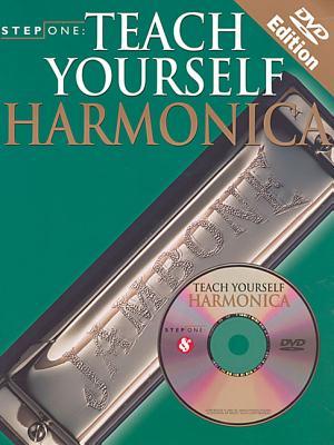 Step One: Teach Yourself Harmonica, Hal Leonard Corp. [Creator]