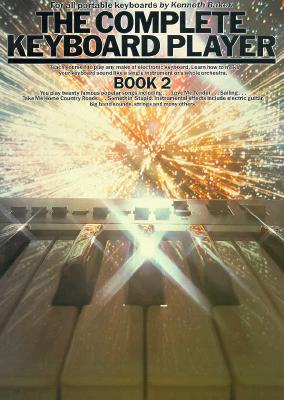 Image for Complete Keyboard Player: Book 2, The