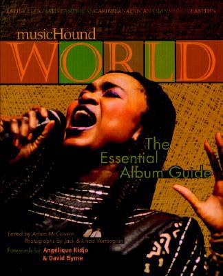 Image for MUSICHOUND WORLD : THE ESSENTIAL ALBUM G