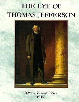 Image for The Eye of Th: Jefferson (The Eye of Thomas Jefferson)