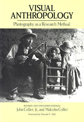 Image for Visual Anthropology: Photography as a Research Method