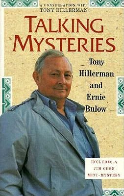 Image for Talking Mysteries: A Conversation With Tony Hillerman