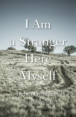 Image for I Am a Stranger Here Myself