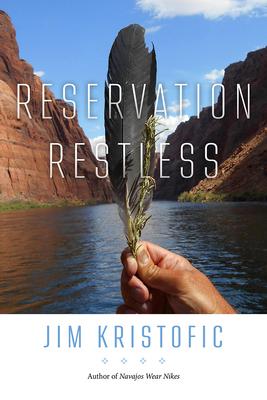 Image for Reservation Restless