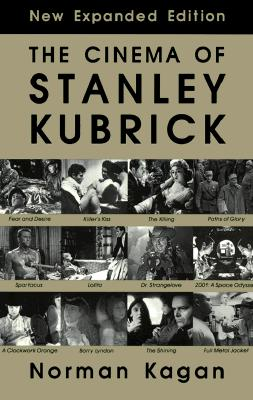 Image for The Cinema of Stanley Kubrick